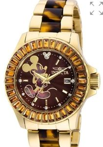 INVICTA DISNEY LIMITED EDITION MICKEY MOUSE WOMENS